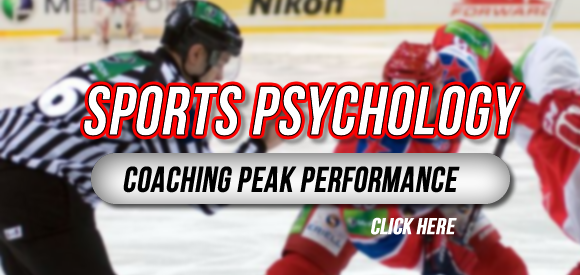 Sports Psychology - Coaching Peak Performance
